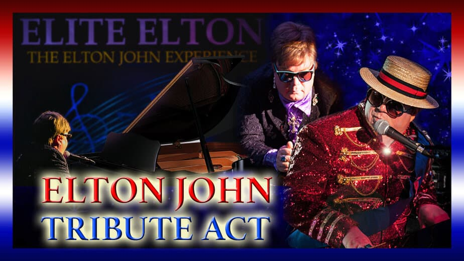 Click to play Elton John Tribute Video