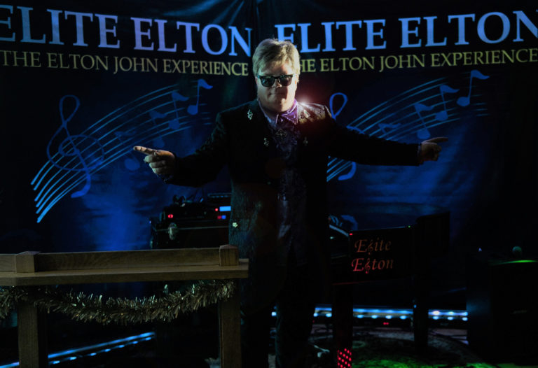 the Elton John Experience by Elite Elton