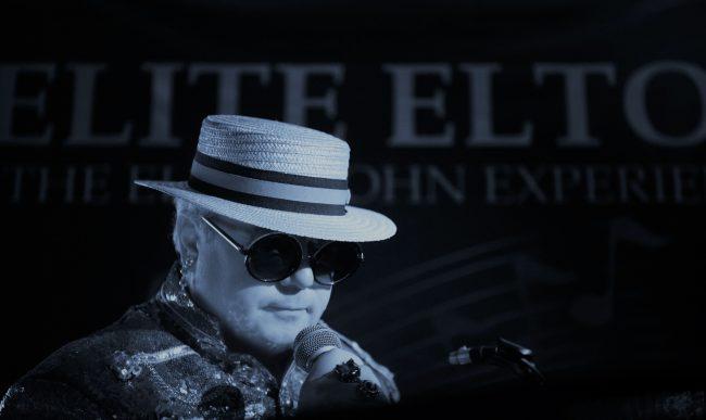 Elton John Tribute Show by Elite Elton
